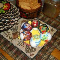 Фото - Обычай Красить Пасхальные Яйца (История и Легенды)